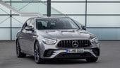 Mercedes-AMG E53 restyling cambia volto il business sportivo