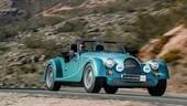 Morgan Plus Four, un vintage tutto nuovo con il turbo BMW
