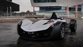 BAC Mono 2020, estrema e velocissima come sempre