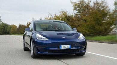 Tesla 3 - La madre di tutte le elettriche