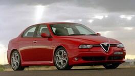 Alfa Romeo 156 GTA: la supersportiva nascosta nella berlina