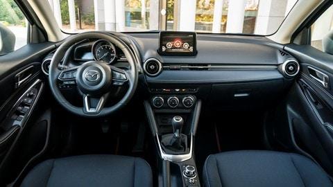 Nuova Mazda2 2020: gli scatti