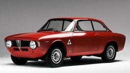 Alfa Romeo Giuia Sprint GTA, l'origine del mito