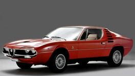 Alfa Romeo Montereal: sul mercato a furor di popolo FOTO