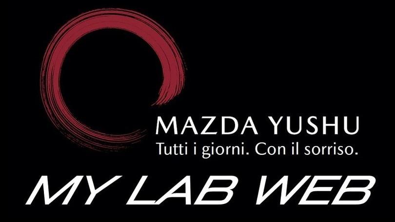 Mazda, con MY LAB WEB la formazione ai tempi del Coronavirus