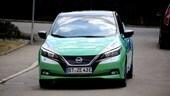 Nissan e il progetto V2G per le energie rinnovabili