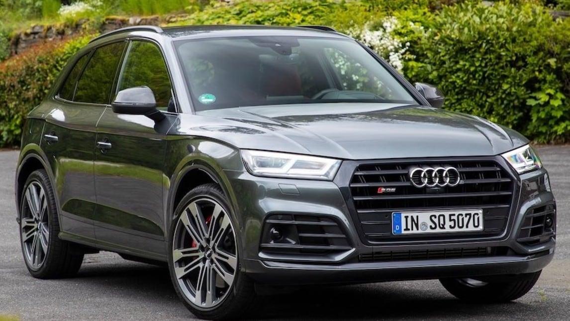 Audi Q5 Sportback, confermato il debutto nel 2020 - Auto.it