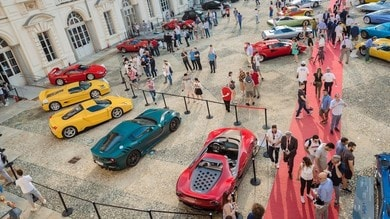Milano Monza Motor Show a giugno, decisione tra 2 mesi
