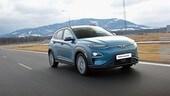 Hyundai Kona Electric MY 2020, potenzia caricatore e infotainment