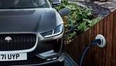 Jaguar-Land Rover, 3 elettriche in arrivo