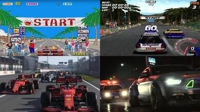Quarantena, 10 videogiochi sulle auto per non annoiarsi