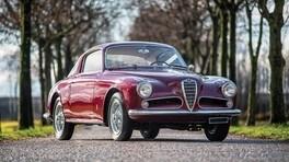 Alfa Romeo 1900 FOTO