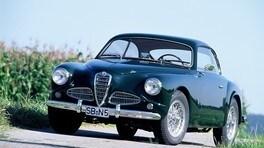 Alfa 1900: la sua storia