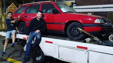 Fiat, Alfa Romeo e Peugeot: auto icone Anni 90 nuovissime ritrovate in Argentina