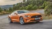 Mustang Mach 1 tra le novità nella gamma 2021