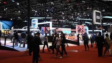 Salone di Pechino 2020, decisa la nuova data