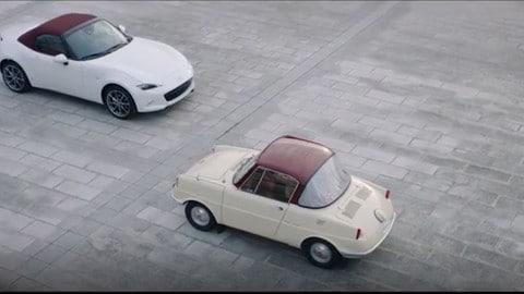 Mazda 100th Anniversary Special Edition VIDEO