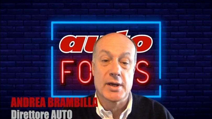 Auto Focus con Roberto Pietrantonio