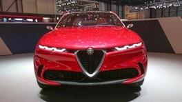 Alfa Romeo Tonale sarà Veloce, non GTA