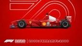 F1 2020, primo trailer con Michael Schumacher VIDEO