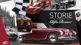 Storie Alfa Romeo, una collana web racconta i 110 anni del Biscione