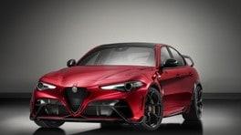Alfa Romeo, il 2020 Made in Italy riparte da Stelvio, Giulia e GTA