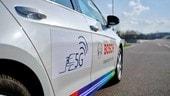 Bosch 5G NetMobil, il futuro del controllo del traffico