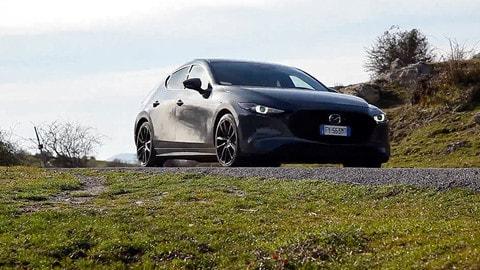 Mazda3: il segreto del mio successo VIDEO