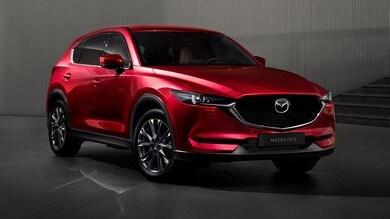 Nuova Mazda CX-5 2020: la SUV giapponese arriva sul mercato
