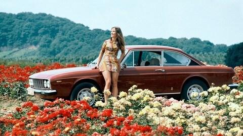 Lancia Flavia FOTO