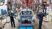 Mercato: Mazda chiude l'anno fiscale con vendite stabili in Europa
