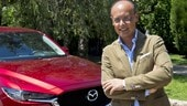 Pietrantonio, AD di Mazda Italia: