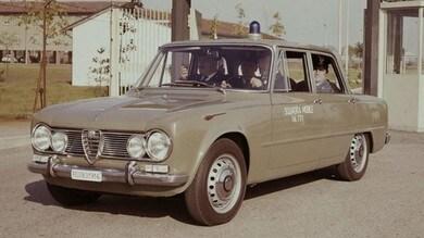 Storie Alfa Romeo, 70 anni di Pantere e Gazzelle