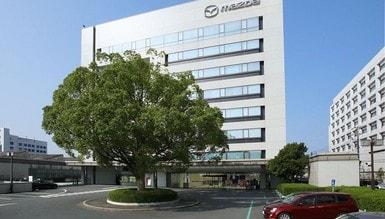 Mazda, la produzione riparte e raddoppia
