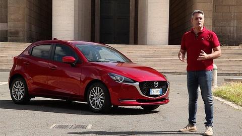 Mazda2: come le grandi VIDEO