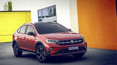 Volkswagen Nivus VIDEO