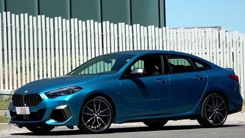VIDEO BMW M235i xDrive alla prova