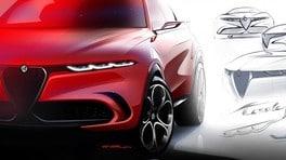 Alfa Romeo, un suv urbano elettrico dalla fusione PSA-FCA