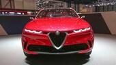 Alfa Romeo Tonale, sotto il vestito i FireFly