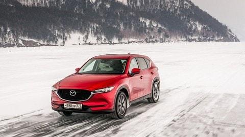 Mazda Epic Drive FOTO