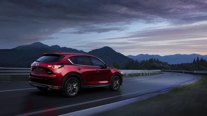 Mazda Epic Drive, l'amore per i viaggi da ieri a oggi