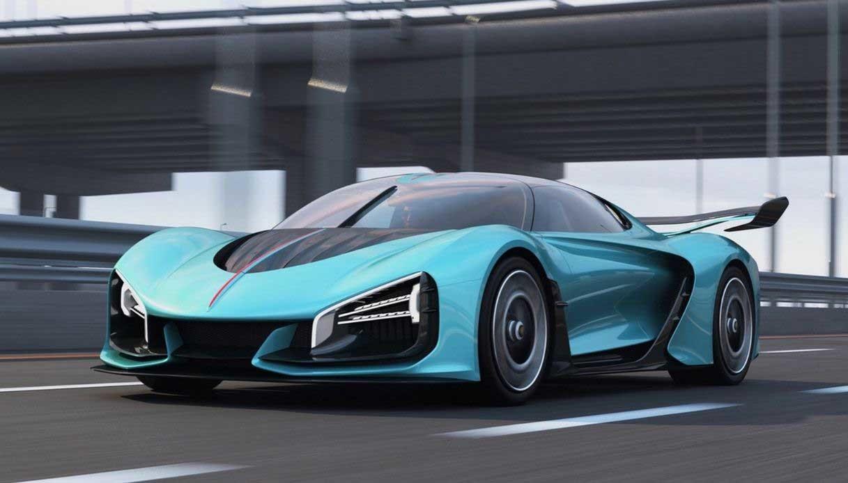 Faw ed Emilia Romagna, coinvolta Lamborghini nell'arrivo del colosso cinese