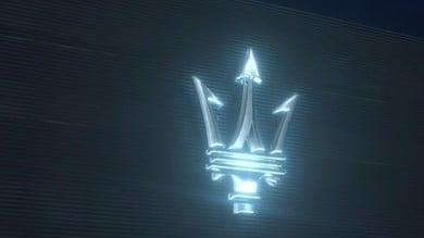 Maserati Ghibli ibrida, presentazione il 15 luglio