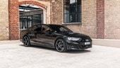 Audi S8 by ABT, esageratamente cattiva