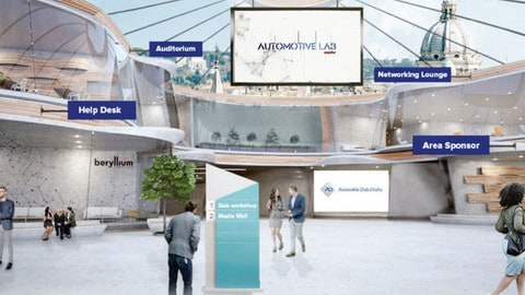 Automotive.Lab: Automotive, Smartcities e connettività