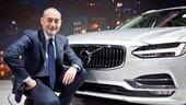 """Crisci, Volvo: """"Leasing e noleggio diventano centrali"""""""