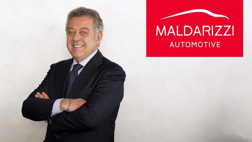 Maldarizzi Group: