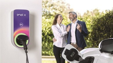 Enel X: e-Mobility Revolution