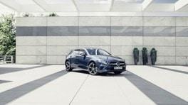 VIDEO: Mercedes Classe A EQ Power, la prova