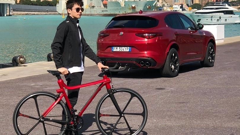 Alfa Romeo diventa e-bike con Compagnia Ducale
